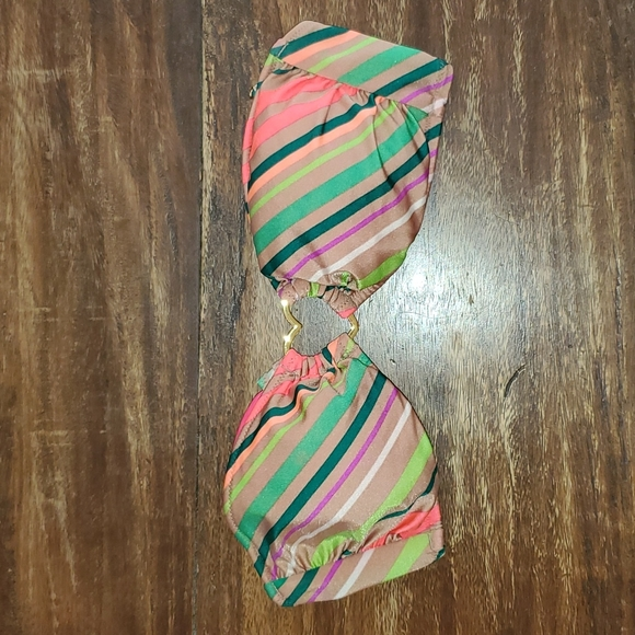 Victoria's Secret Bandeau Bikini Top
